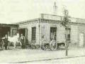 Schmiede um 1905