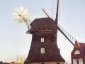 Jungfernmühle in Berlin-Buckow
