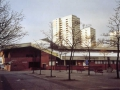 Gemeinschaftshaus/Bat-Yam-Platz